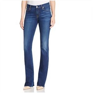 7 For All Mankind Jeans Size 30 - Bootcut